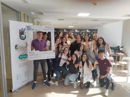 BBK Open Science Fest 2021 abre hasta el 9 de mayo el plazo de presentación  de propuestas para participación ciudadana