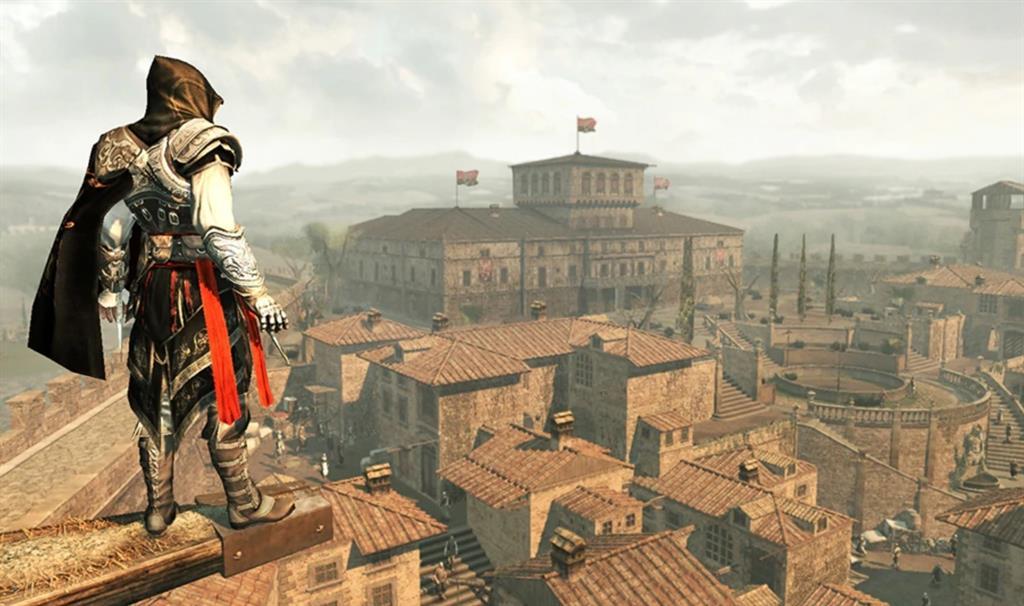 Ubisoft cerrará en junio los servidores de videojuegos como Assassin's Creed 2 y Prince of Persia: Forgotten Sands