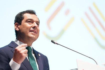 La Junta impulsará Innovalia, un consorcio público-privado de tecnologías digitales de vanguardia con sede en Málaga