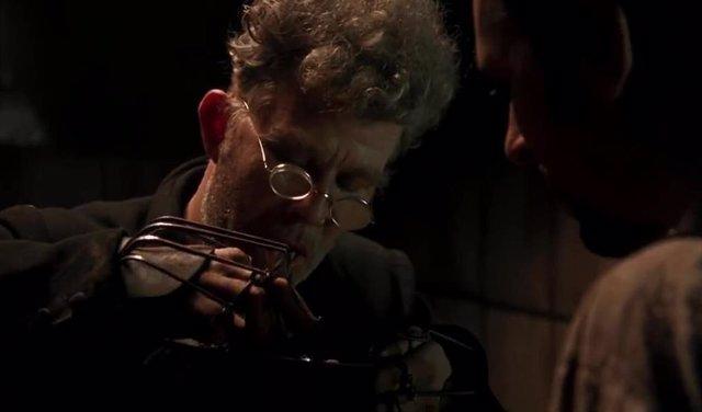 Renfield en la película Drácula de Francis Ford Coppola