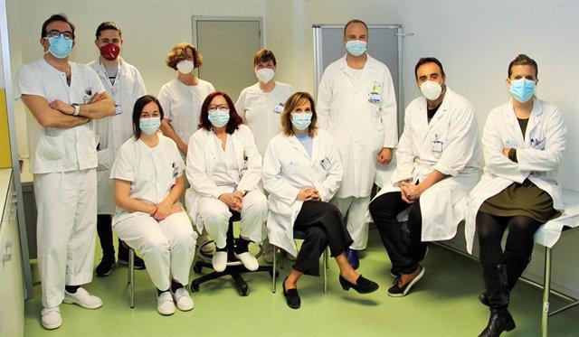 Los hospitales Clínico e Isabel Zendal inician un ensayo clínico con probióticos en COVID-19