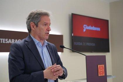 Cs pide al Ejecutivo de Lambán asumir el reto de proclamar el 2022 como 'Año Cajal'