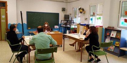 Educación.- La Junta niega el cierre de la Escuela Infantil Vicente Nacarino de Palma del Río