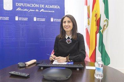 Diputación.-Diputación y Almur celebran en junio el programa Excelencia empresarial en las comarcas almerienses