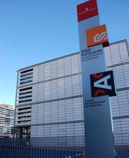 Archivo - Sede del CAC