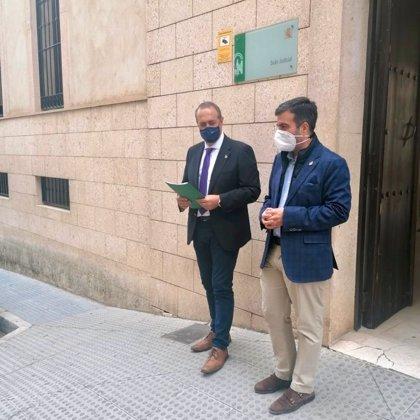 Coronavirus.- Arranca el Plan de Reactivación de Justicia en uno de los juzgados de Loja