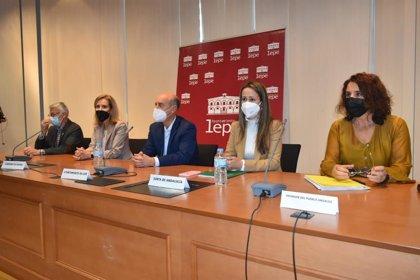 El Ayuntamiento de Lepe presenta a Subdelegación, Junta y Diputación el Plan de Erradicación del Chabolismo