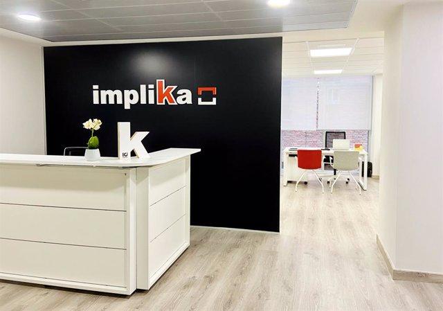 Implika, centro líder en FP, llega a Murcia para impulsar el empleo en la región