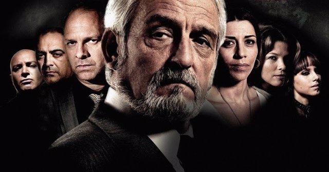 Archivo - Imagen promocional de la serie 'Crematorio'