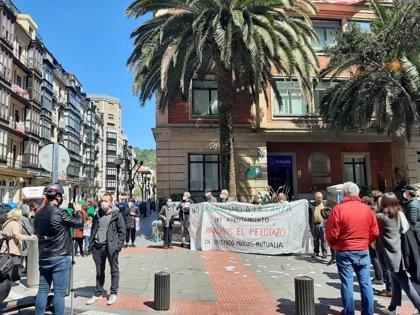 Abando Habitable y la AMPA Cervantes presentarán recursos de reposición contra la licencia de derribo de la BAM