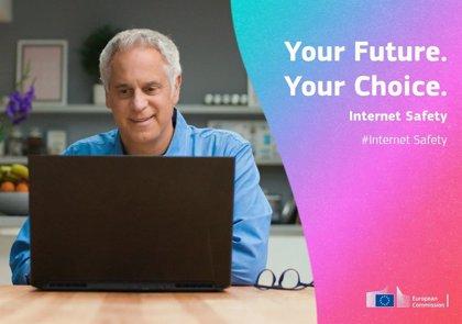 Solo 1 de cada 5 europeos denuncia las estafas en Internet y la Comisión Europea busca aumentar la concienciación