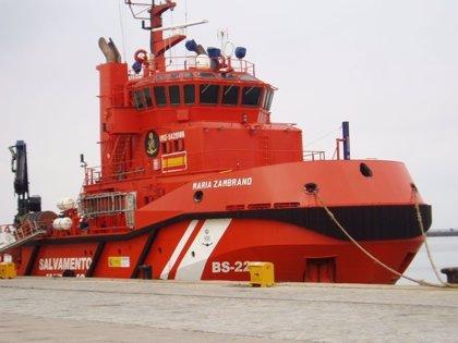 Puertos.- Puerto y Sasemar firman un contrato para la ordenación, coordinación, y control del tráfico portuario