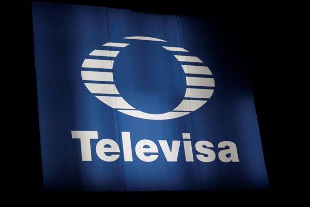 Archivo - Logo de Televisa