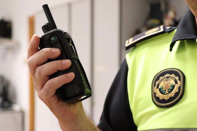 Agent de la Policia Local de València