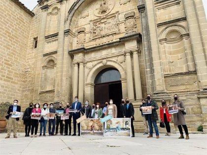 Turismo.- Empresas y establecimientos de Úbeda y Baeza se suman a una campaña para reactivar el turismo