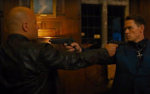 La familia Toretto ya está de regreso. Llega el esperado nuevo tráiler de 'Fast & Furious 9', que vuelve con aseguradas dosis de acción y brutales efectos visuales. Aunque estaba confirmado, el adelanto muestra lo más esperado de esta entrega, que será la