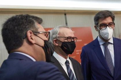 Antón Costas, candidato del Gobierno para presidir el CES, se examina mañana ante el Congreso