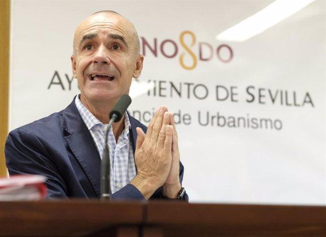 Archivo - Antonio Muñoz