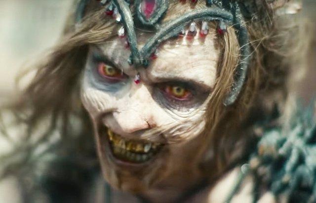 Ejército de los Muertos (Army of the Dead) de Zack Snyder