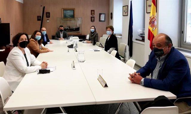 Andalucía pide al Gobierno central apurar las posibilidades de pesca de su flota