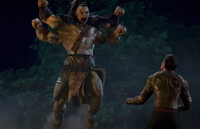 """Primeras críticas de Mortal Kombat: """"Divertida"""" adaptación cargada de violencia disfrutable y """"fan service para jugones"""""""