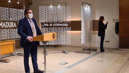Un grupo de esquiladores uruguayos llegados a Extremadura provoca un brote con 23 casos, sospechosos de cepa brasileña