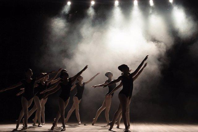 El arte de la danza mejora los problemas emocionales