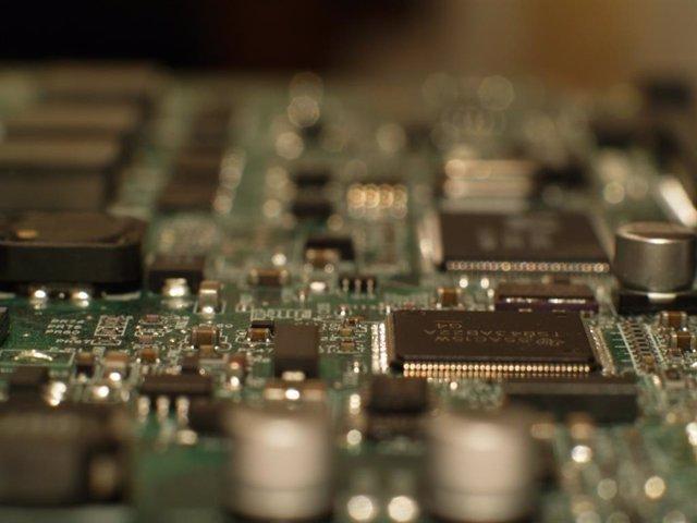 Archivo - Microchip recurso