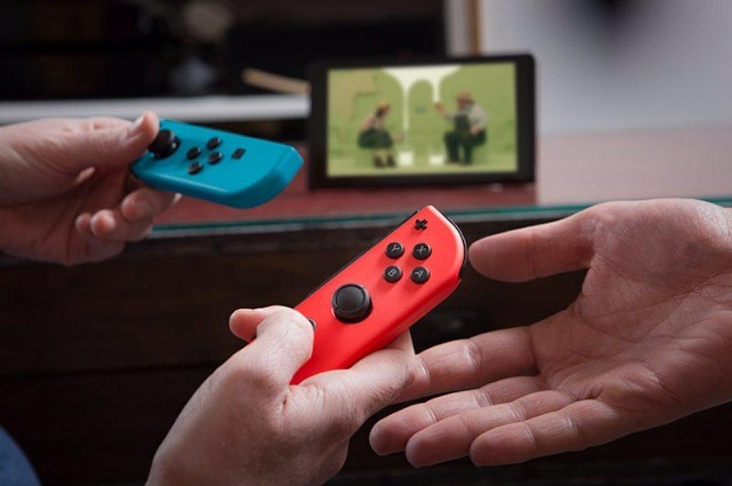 Nintendo presenta los 21 juegos indie que llegarán a Switch en los próximos meses