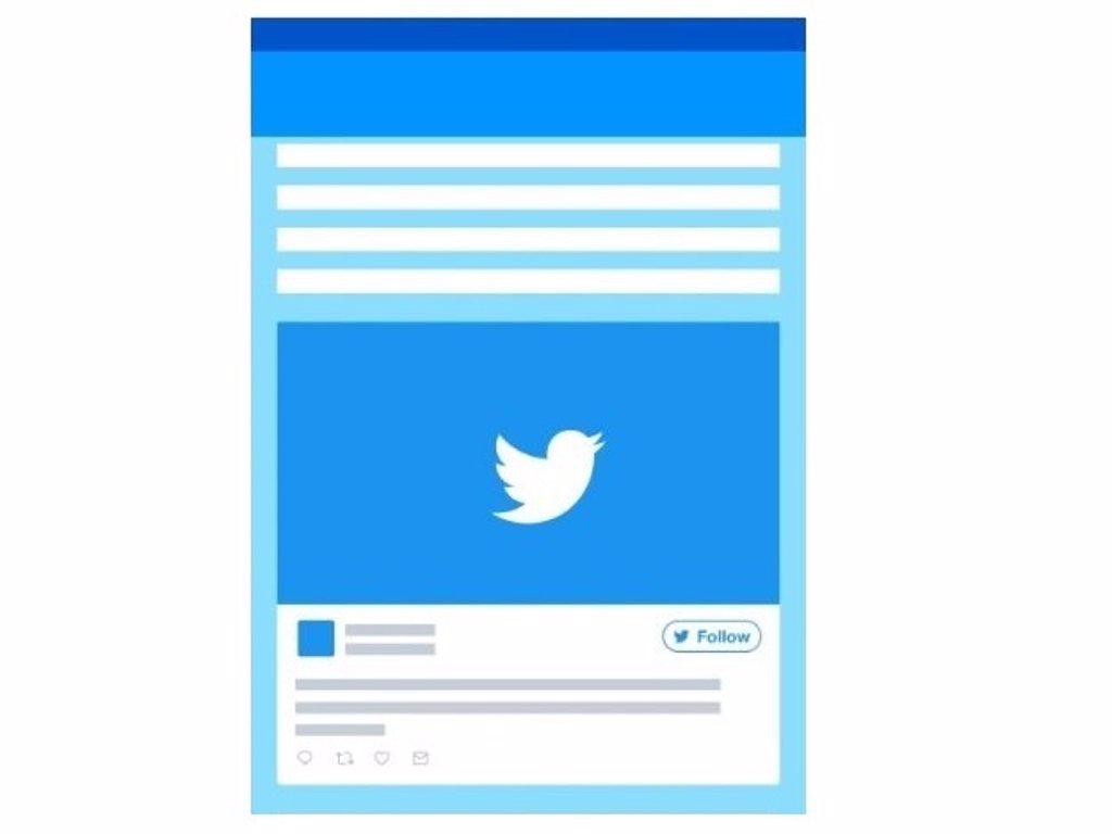 Twitter analizará el comportamiento de su algoritmo para detectar posibles daños no intencionales