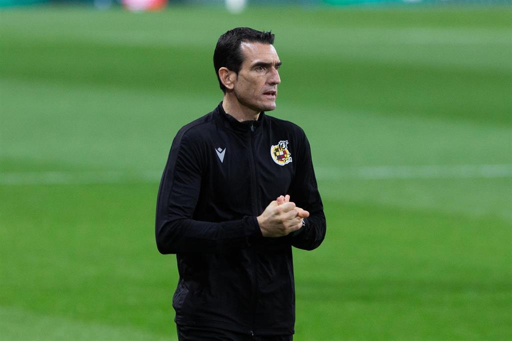 Martínez Munuera dirigirá la final de Copa entre Athletic y Barça