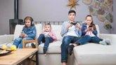 Foto: Siete beneficios de reducir una hora al día el uso de pantallas
