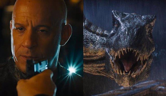 """El director de Fast & Furious 9 no descarta un crossover con Jurassic World: """"Nunca digas nunca"""""""