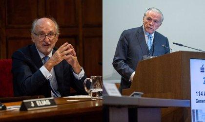 El juez que instruye 'Tándem' imputa a Brufau y Fainé por contratar a Villarejo para espiar a Del Rivero