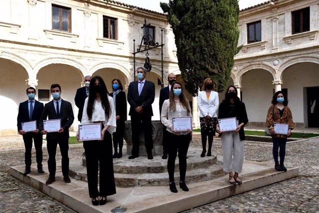 Premios_Catedra RIS-UAH-GILEAD