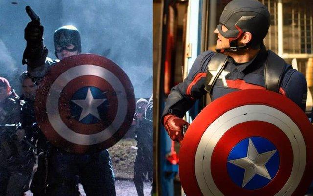 Falcon y el Soldado de Invierno: Marvel quiere que olvides que Steve Rogers también era un asesino