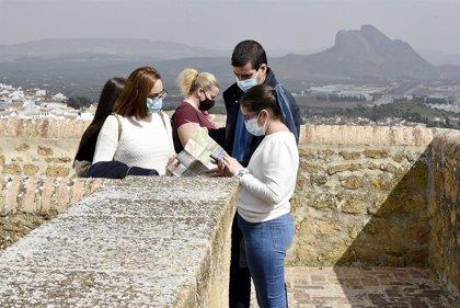 Antequera conmemora este fin de semana el Día de los Monumentos y Sitios para sensibilizar sobre el patrimonio