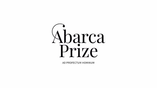 Archivo - Logo de Abarca Prize