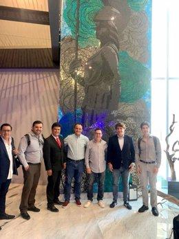Latam Networks reúne a 10 franquicias mexicanas interesadas en internacionalizar su modelo de negocio a España