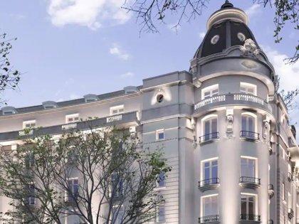 El icónico hotel Ritz de Madrid vuelve a abrir sus puertas tras su reforma más importante