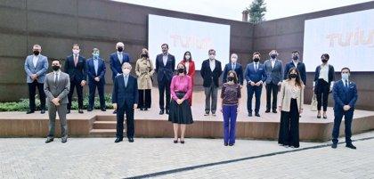 Maroto presentará el lunes los planes de sostenibilidad turística hasta 2024 por valor de 1.840 millones