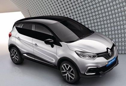 Alphabet España incrementó un 7% su flota de vehículos eléctricos en 2020