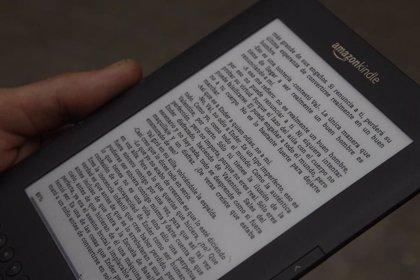 La venta de libros digitales en España crece un 43% en el año de la pandemia, según estudio