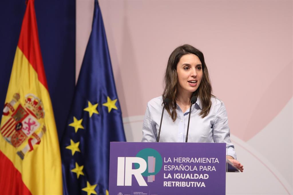 IR!, la herramienta para la igualdad retributiva que detecta y corrige la brecha salarial