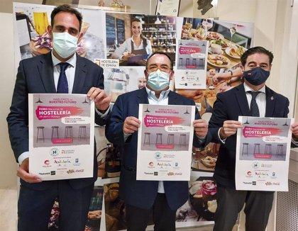 Málaga acogerá el I Foro Nacional para hablar del futuro de la hostelería