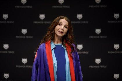 Victoria Abril, confirmada como concursante de la próxima edición de 'MasterChef Celebrity'