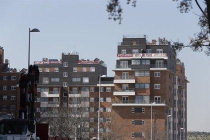El Movimiento de Vivienda de todo el Estado lanza un ultimátum a Ábalos para que garantice la vivienda digna