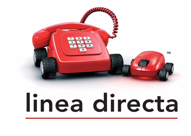 Archivo - Logo de Línea Directa