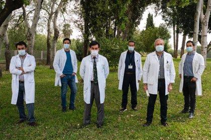 El Hospital Juan Ramón Jiménez acoge la XXXVI Edición del Congreso de la Sociedad Andaluza de Neurocirugía