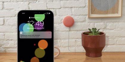 'Encontrar mi dispositivo' de Google permite localizar teléfonos iPhone